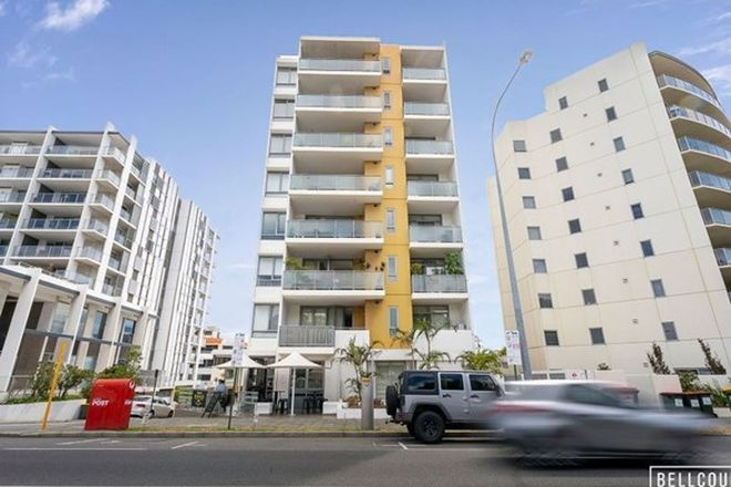 Picture of 1/2 Douro Place, WEST PERTH WA 6005