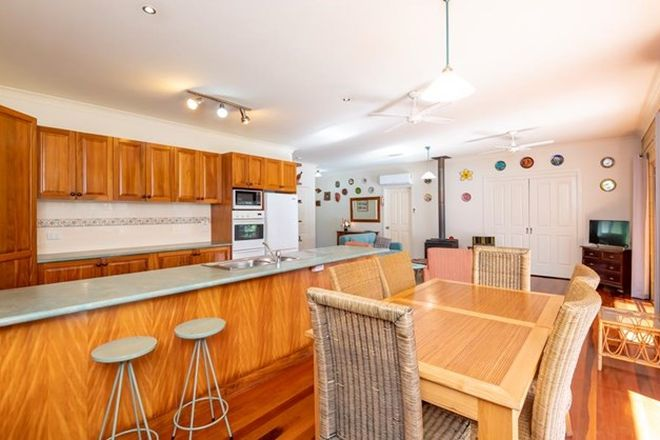 Picture of 15 Melaleuca Avenue, WOOLGOOLGA NSW 2456