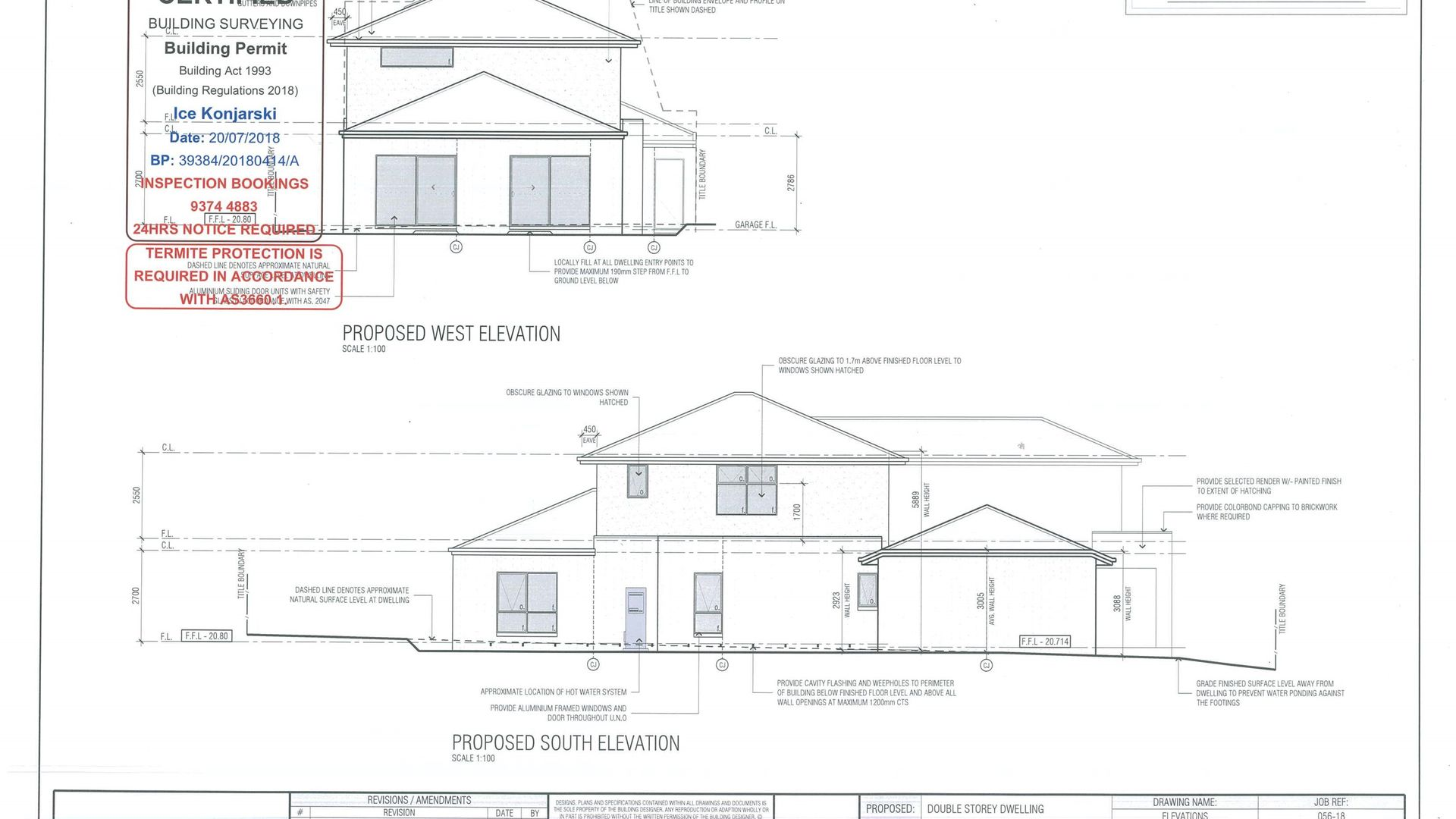 Lot 1028 Bendigo Drive Tarneit Vic 3029 Off The Plan House For Electrical Wiring Diagrams Dummies 1700 2550 Image 1
