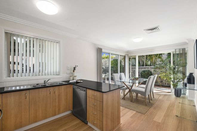 Picture of 4/7 North Avalon  Road, AVALON BEACH NSW 2107