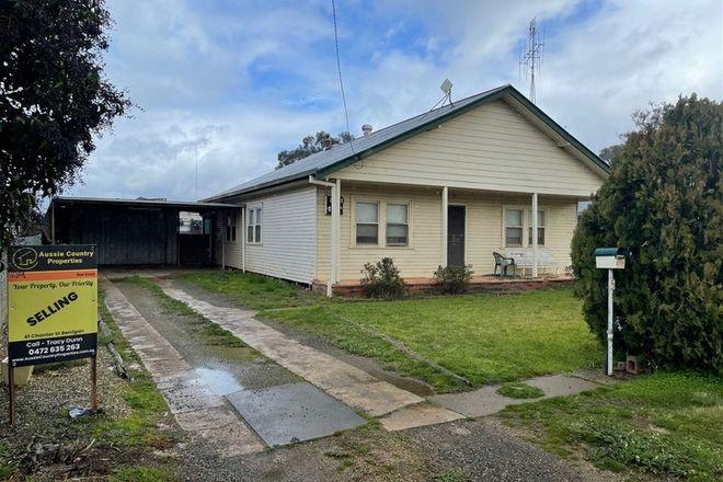 Picture of 5 Barooga Street, BERRIGAN NSW 2712
