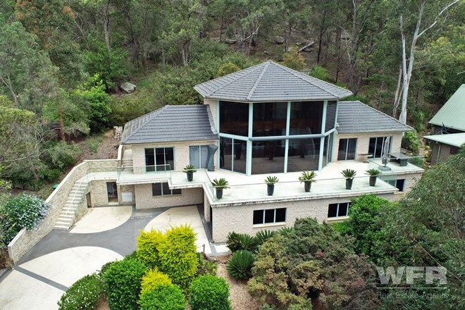 Picture of 46 Singleton Rd, WISEMANS FERRY NSW 2775