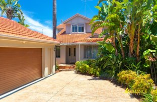 Picture of 81 Burbank Avenue, Picnic Point NSW 2213