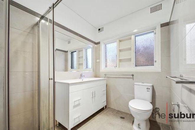 Picture of 512 Blaxland Rd, DENISTONE NSW 2114