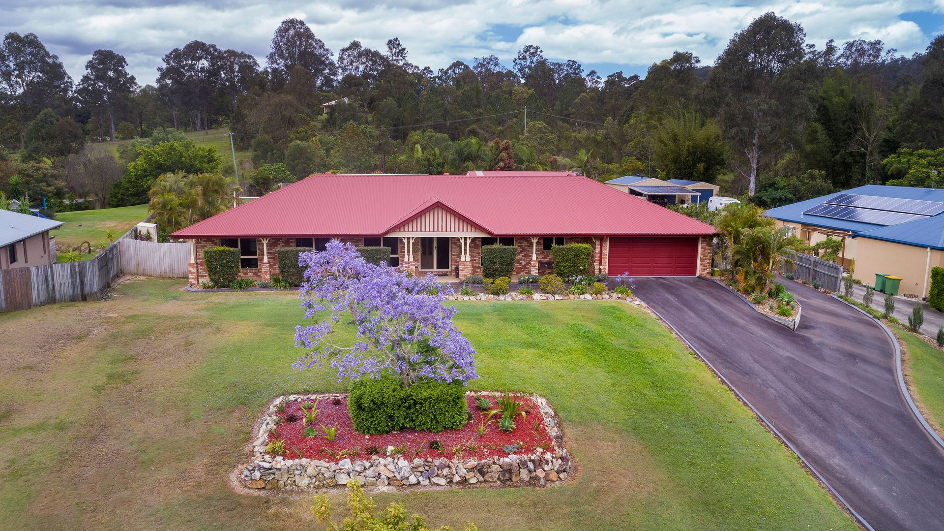 18 Pasture Place, Mount Nathan QLD 4211, Image 2