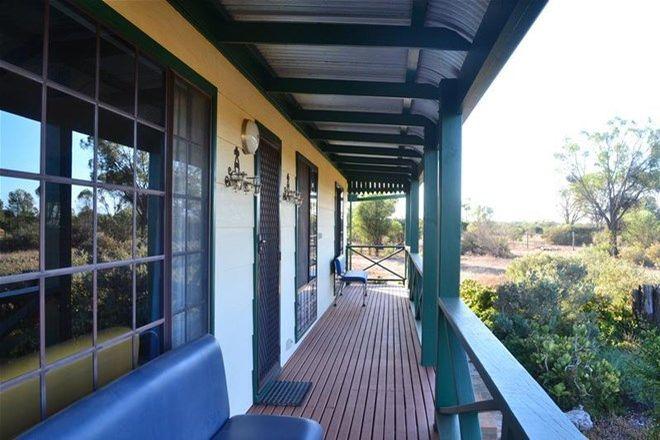 Picture of 6791 Murraylands Road, PUNYELROO SA 5353