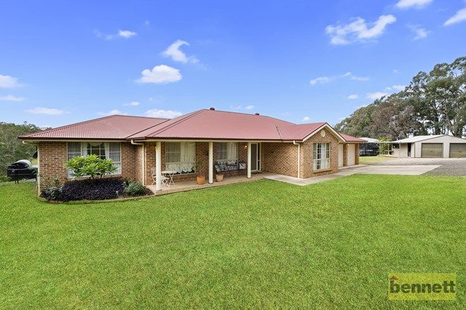 Picture of 547a Grose Vale Road, GROSE VALE NSW 2753