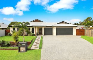 Picture of 82 Sovereign Circuit, Pelican Waters QLD 4551