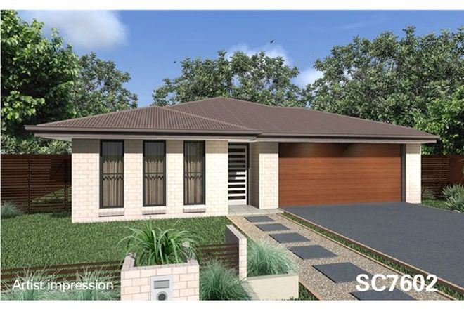 Picture of Lot 30, 5B Myall Street, HARLAXTON QLD 4350