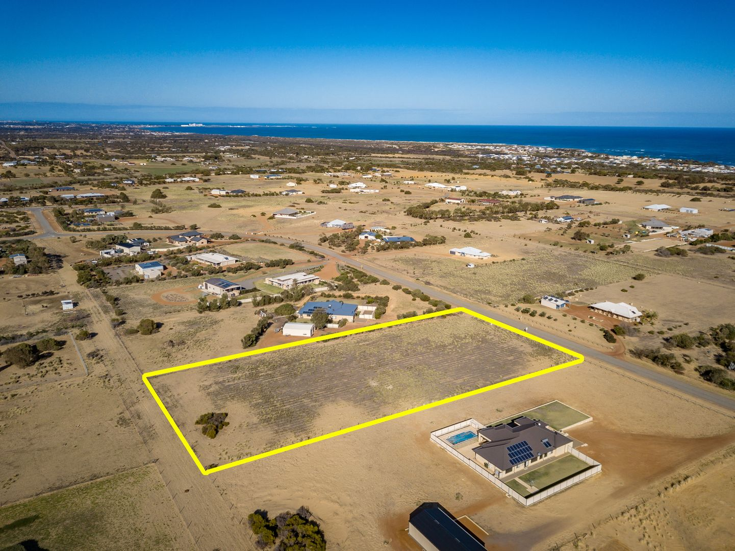 Lot 193 Wittenoom Circle, White Peak WA 6532, Image 0