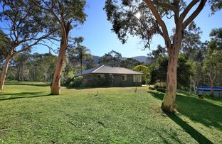 Picture of 190 Bendeela Road, Kangaroo Valley NSW 2577