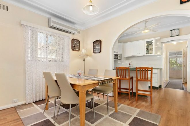 Picture of 143 Alfred Street, SANS SOUCI NSW 2219