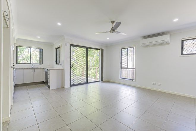 Picture of 81B Kimberley Drive, SHAILER PARK QLD 4128