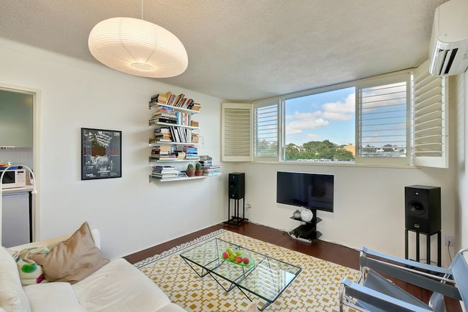 Picture of 14/70a Wigram Road, GLEBE NSW 2037