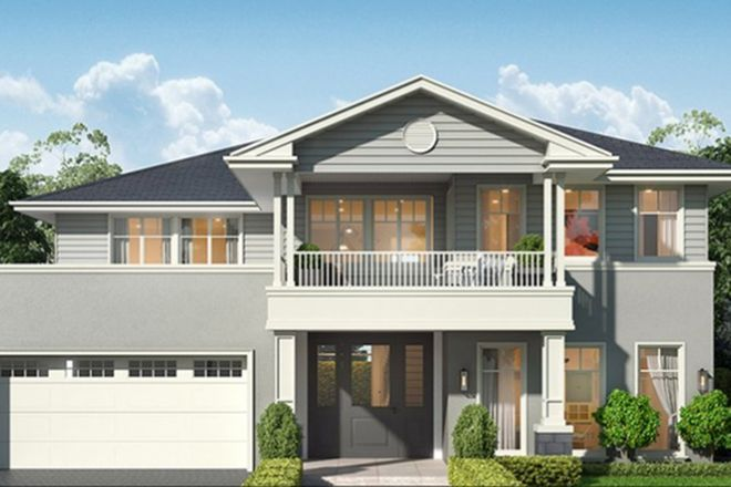 Picture of Lot 217 Forestwood Drive, GLENMORE PARK NSW 2745