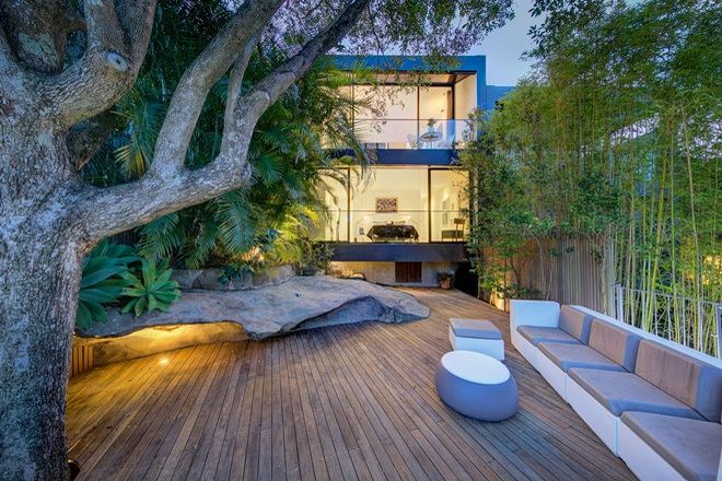 Picture of 29A Royalist Road, MOSMAN NSW 2088