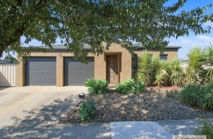 Picture of 33 Victoria Cross Parade, Wodonga VIC 3690