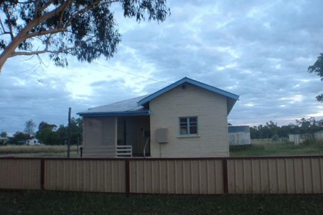 Picture of 18 Bedwell Street, YULEBA QLD 4427