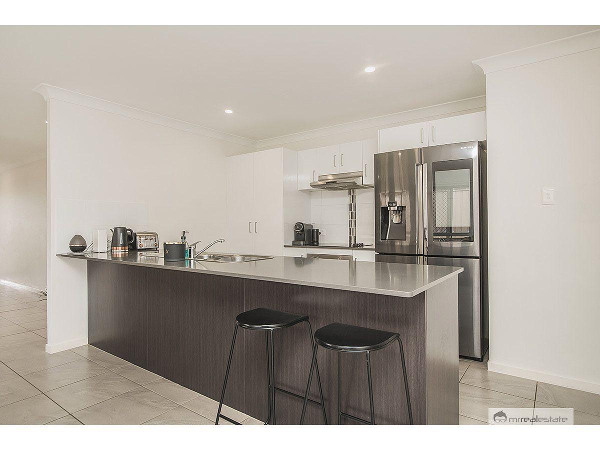 3 Laver Place, Gracemere QLD 4702, Image 1