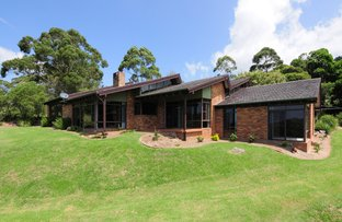 Picture of 476 Woodhill Mountain Road, Berry NSW 2535