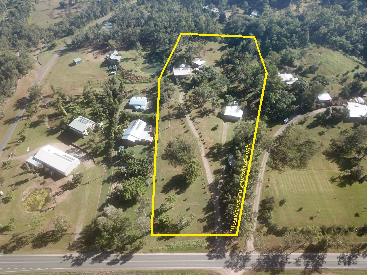1165 Gregory Cannon Valley Road, Gregory River QLD 4800, Image 2