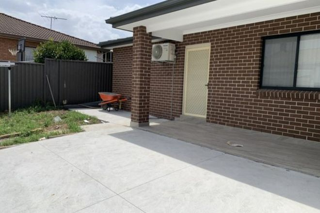 Picture of 229a Wattle Street, BANKSTOWN NSW 2200