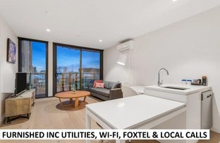 Picture of 206/150 Dudley Street, West Melbourne VIC 3003