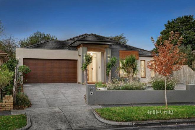 Picture of 29 Tasman Road, BENTLEIGH EAST VIC 3165