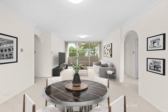 Picture of 26/40 Penkivil Street, BONDI NSW 2026