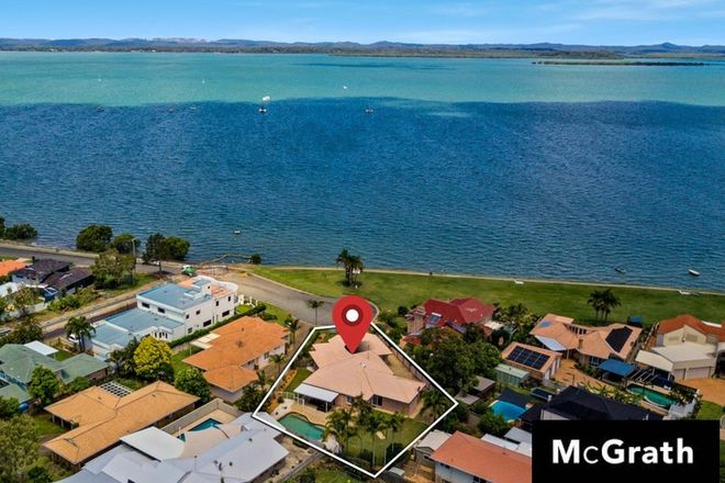 Picture of 3 Haydon Court, VICTORIA POINT QLD 4165
