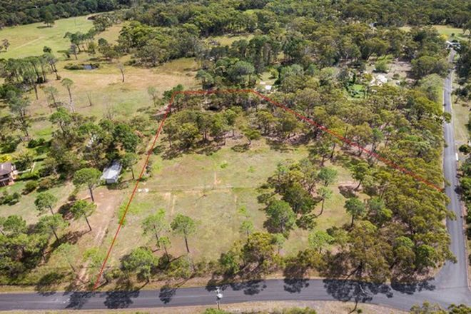 Picture of Lot 125/79 Reeves Street, SOMERSBY NSW 2250