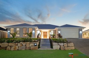 Picture of 30 Capella Drive, Redland Bay QLD 4165