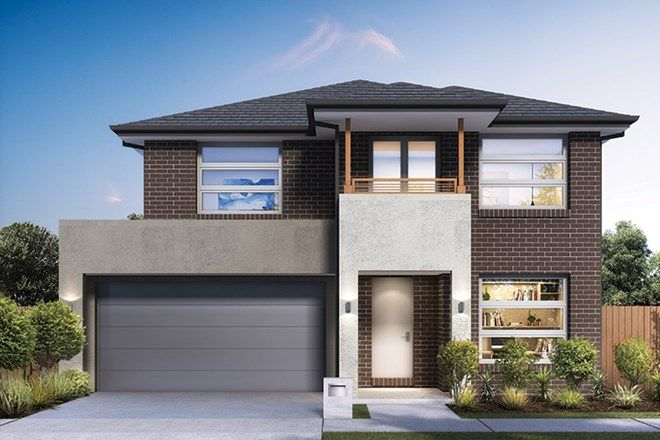 Picture of Lot 605 Wainwright Drive, COBBITTY NSW 2570