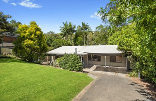 Picture of 37 YARRAYNE ROAD, Nerang QLD 4211