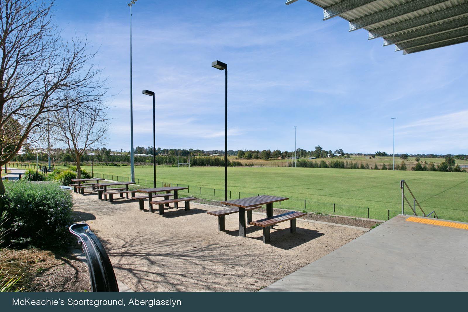 Lot 2171 Birch Grove, Aberglasslyn NSW 2320, Image 2