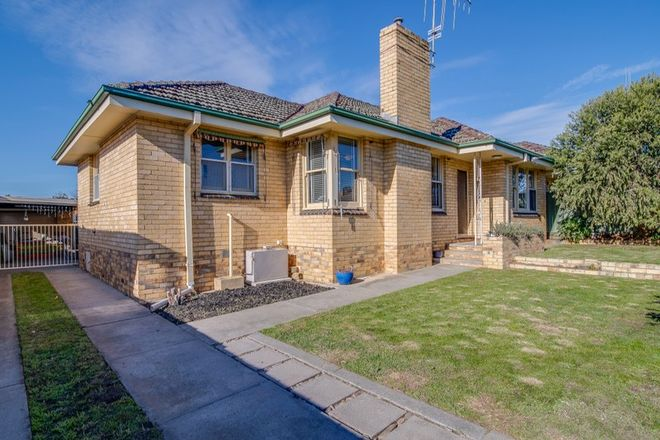 Picture of 1 Snell Street, GOLDEN SQUARE VIC 3555