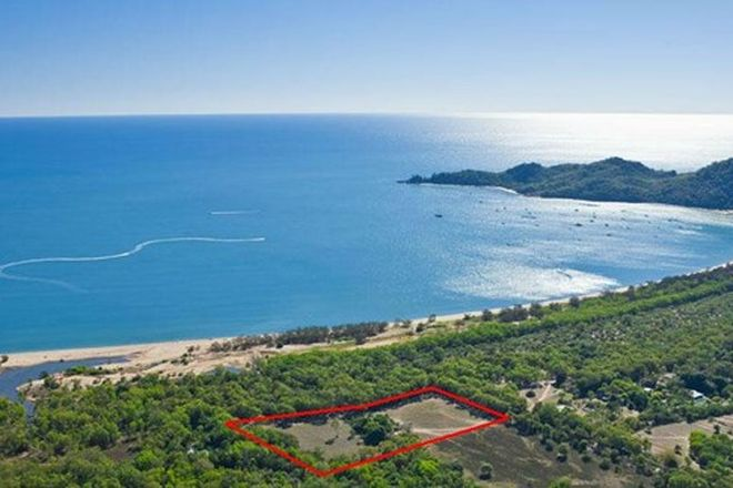 Picture of Lot 2 Pacific Drive, HORSESHOE BAY QLD 4819