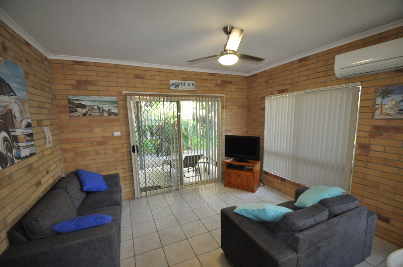 4/52 Captain Cook Drive, Agnes Water QLD 4677, Image 0