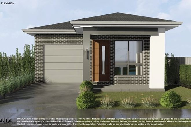 Picture of Lot 110/56 Byron Road, LEPPINGTON NSW 2179