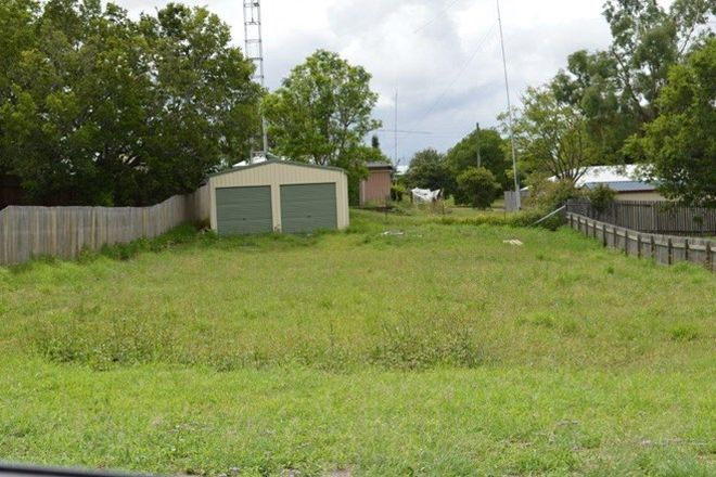 Picture of 44 Watt Street, MURGON QLD 4605