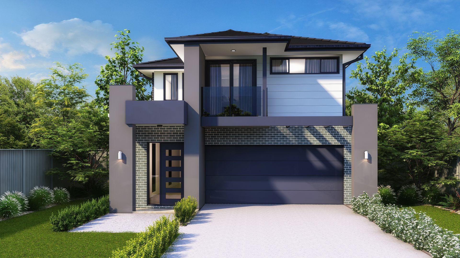 Lot 9 Luprena Street, Mansfield QLD 4122, Image 0