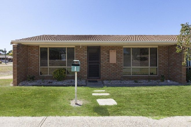 Picture of 1 Palmerston Street, ARARAT VIC 3377