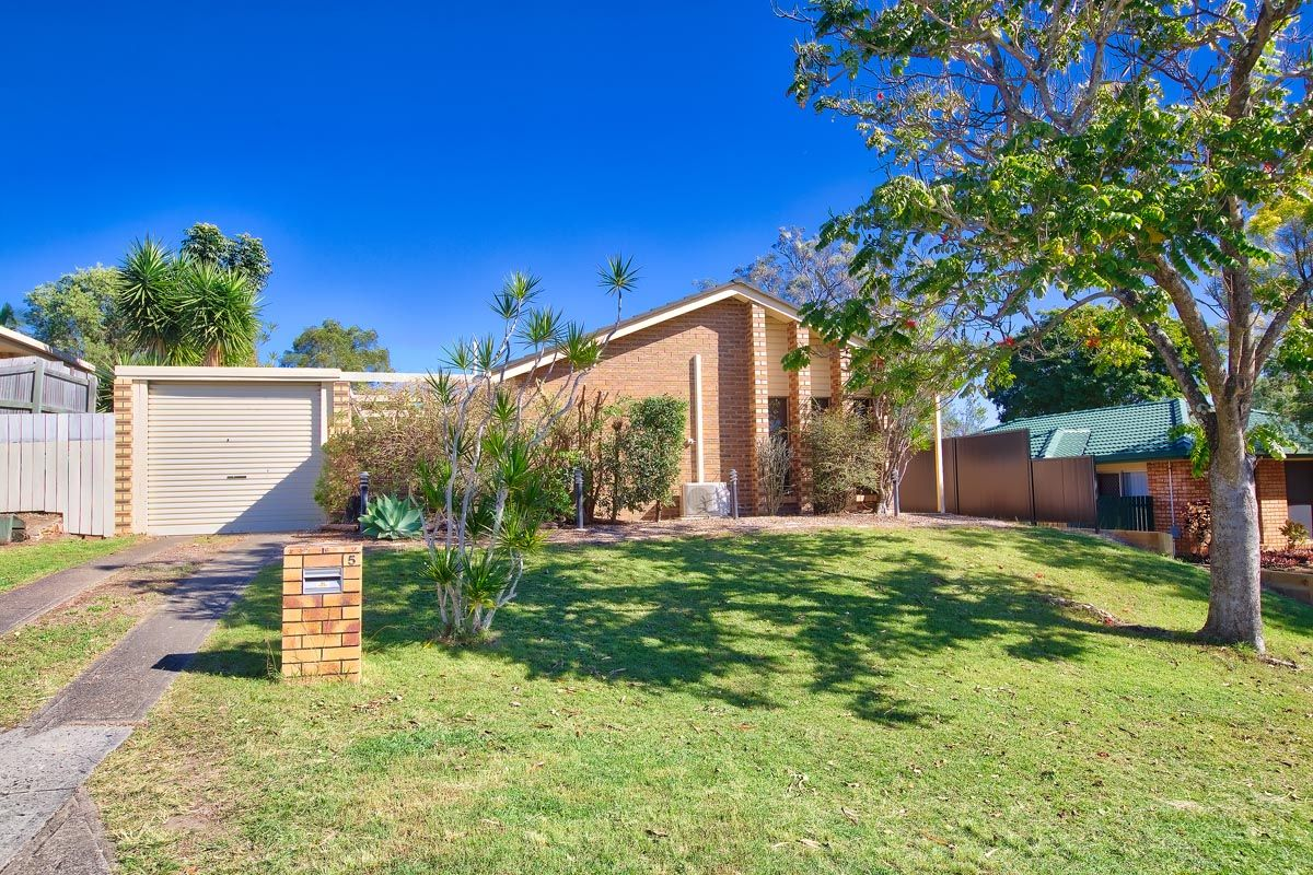 5 Port Street, Jamboree Heights QLD 4074, Image 0