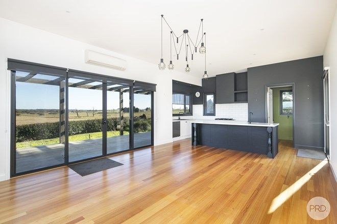 Picture of 57 Ditchfield Road North, YENDON VIC 3352