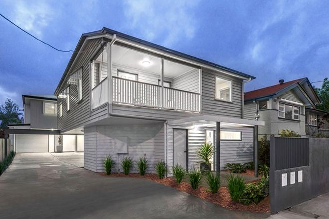 Picture of 1/886 Sandgate Road, CLAYFIELD QLD 4011