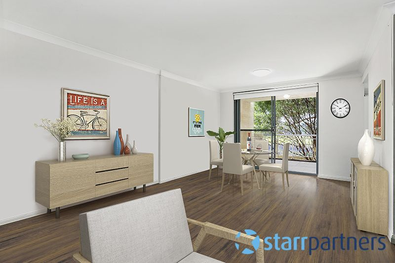 3/10-12 Dalley Street, Harris Park NSW 2150, Image 2