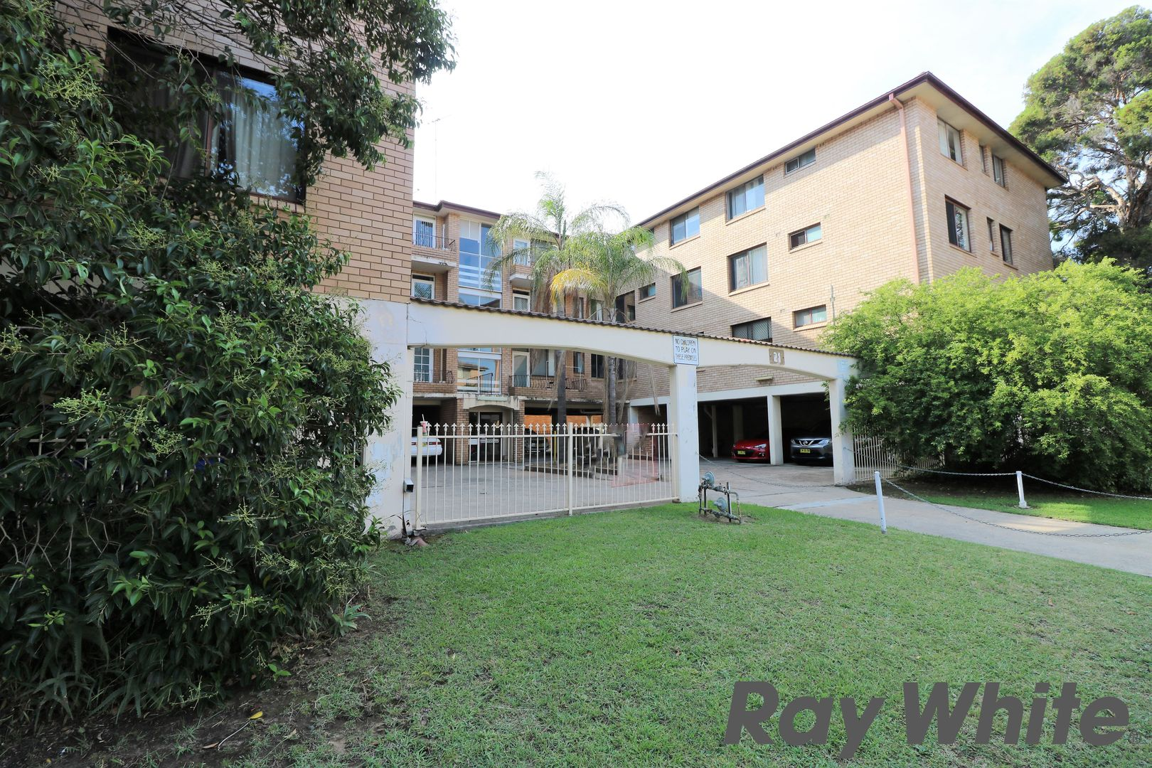 4/21 Equity Place, Canley Vale NSW 2166, Image 0