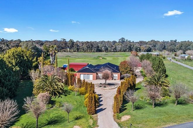 Picture of 47 Grossman Drive, NORTH WANGARATTA VIC 3678