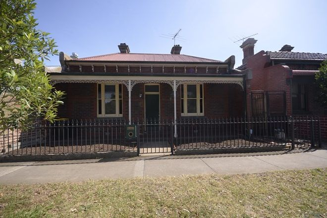 Picture of 67 Swallow Street, PORT MELBOURNE VIC 3207