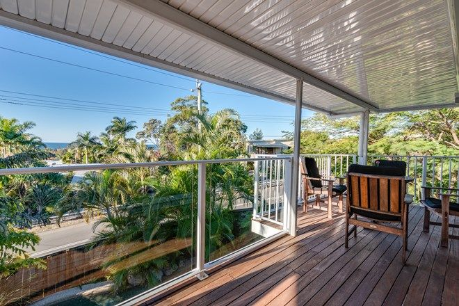 Picture of 5-7 Tantula Road East, ALEXANDRA HEADLAND QLD 4572